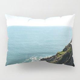 Point Reyes Coastline Pillow Sham