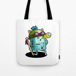 B-eemo Tote Bag