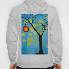 Modern Tree Hoody