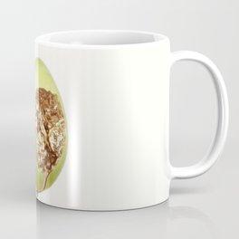 EatMoreFruitItsHealthy_Apple Coffee Mug