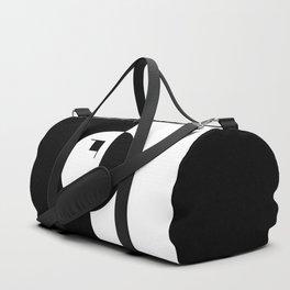 BAUHAUS! Duffle Bag