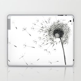 Pissenlit Laptop & iPad Skin