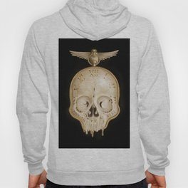 The Consequence of Time Hoody