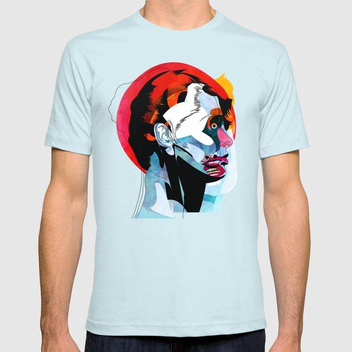 girl_220512 T-shirt