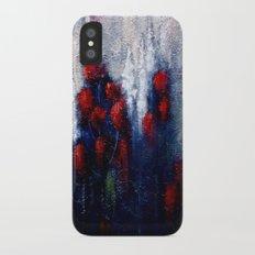 Blossoms  Slim Case iPhone X