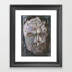 Beyond Repair Framed Art Print