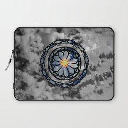 Consciousness Laptop Sleeve