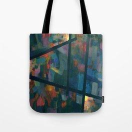 Spectrum 3 Tote Bag