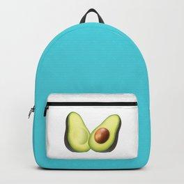 'ave an Avo | Blue Backpack
