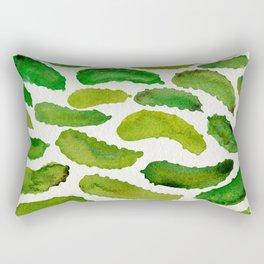 Pickles Rectangular Pillow