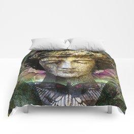 Angel / Double Exposure / 3 Comforters