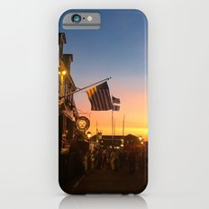 Clarke Cooke House at Sunset iPhone 6s Slim Case