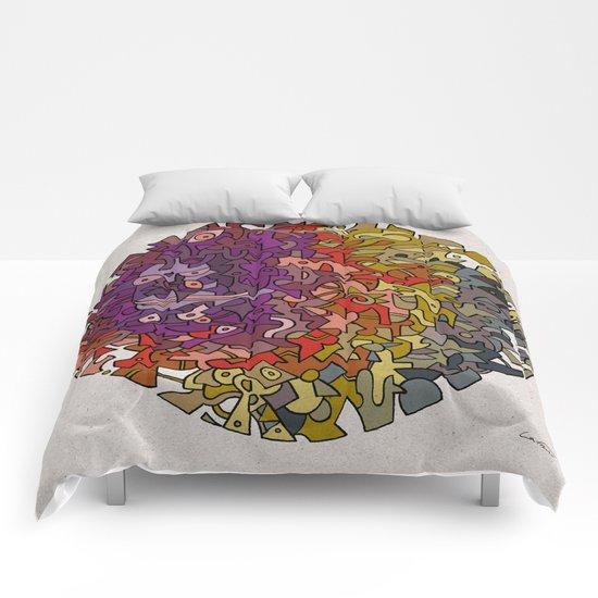 - kronos - Comforters