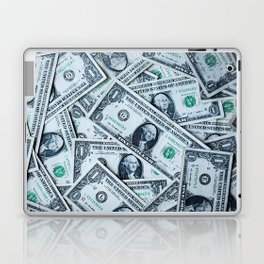 Mo money Laptop & iPad Skin