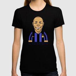 Ronaldo, Inter Milan T-shirt