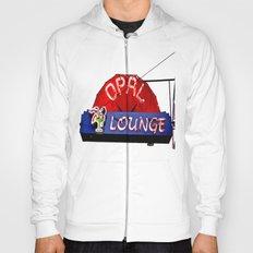 Opal Lounge Hoody