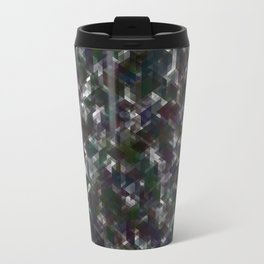 Panelscape - #5 society6 custom generation Travel Mug