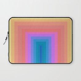 Geometric design, The Portal Laptop Sleeve
