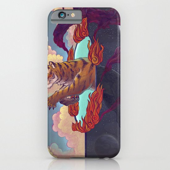 Ring of Fire iPhone & iPod Case