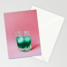 Mint Stationery Cards