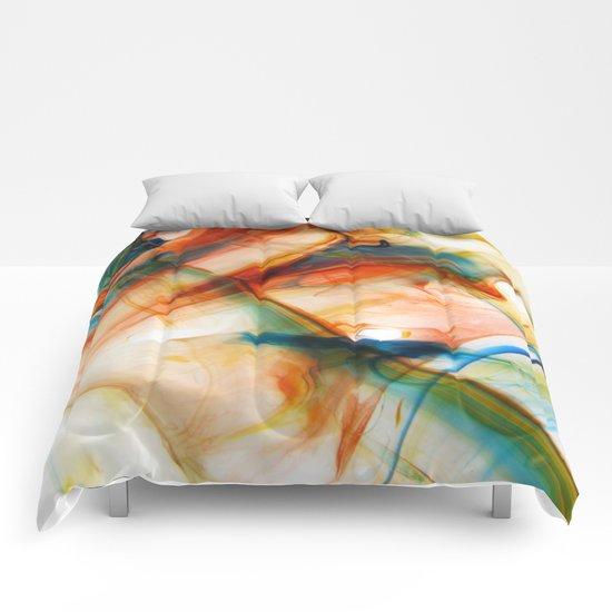 Glorious Siddhi Comforters