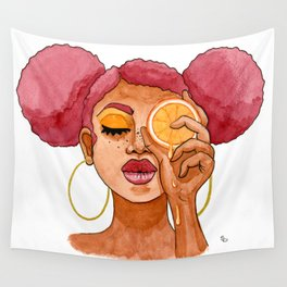Juicy Wall Tapestry