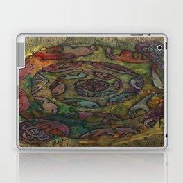 Androginolandia Laptop & iPad Skin