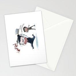 JOJO NOOOOO Stationery Cards