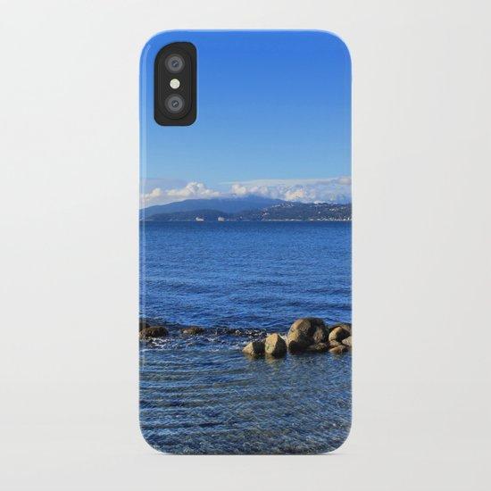 Stanley Park iPhone Case