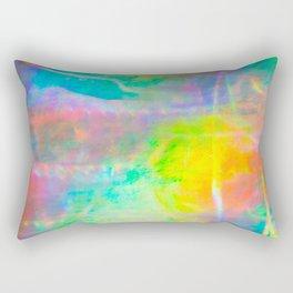Prisms Play Of Light 1 Rectangular Pillow