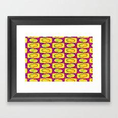 FunkyFresh04 Framed Art Print
