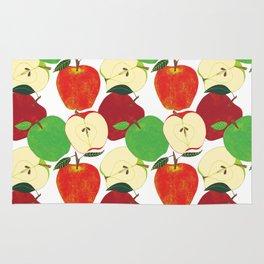 Apple Harvest Rug