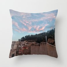 020 Throw Pillow