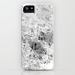 Design 145 Glass Explosion iPhone Case