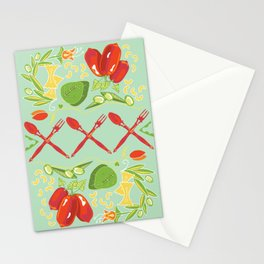 Cucina Italiana Stationery Cards