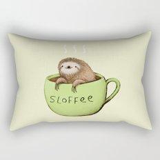 Sloffee Rectangular Pillow