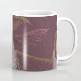 Aligator Dinner Coffee Mug