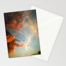 Mexico Sunset Stationery Cards