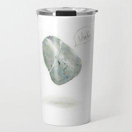 Abusive Stone - Wanker Travel Mug