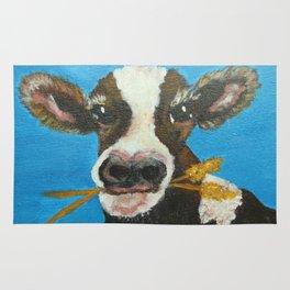 Josephina The Cow Rug