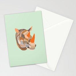 URBAN RHINO Stationery Cards