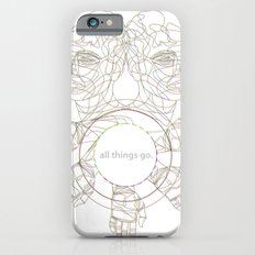 All Things Go. 3-D Slim Case iPhone 6s