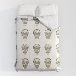 Month of Movember Comforters