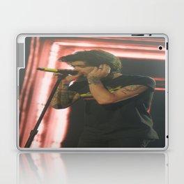 Zayn Malik Laptop & iPad Skin