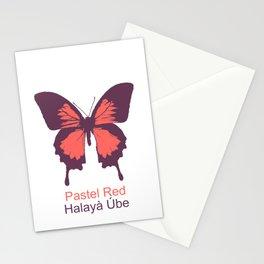 Ulysses Butterfly 3 Stationery Cards