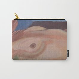 Body Launguage Carry-All Pouch