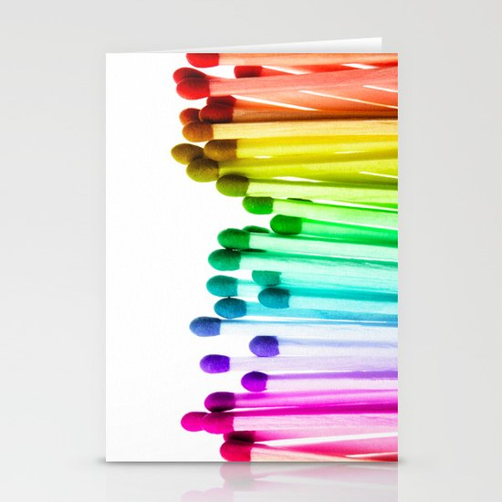 MATCHES - For IPhone - Stationery Cards