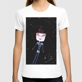 SPACE GIRL Kids T-shirt
