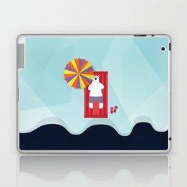 Polar Relax Laptop & iPad Skin
