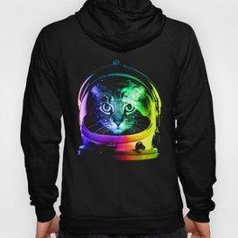 Astronaut Cat Hoody